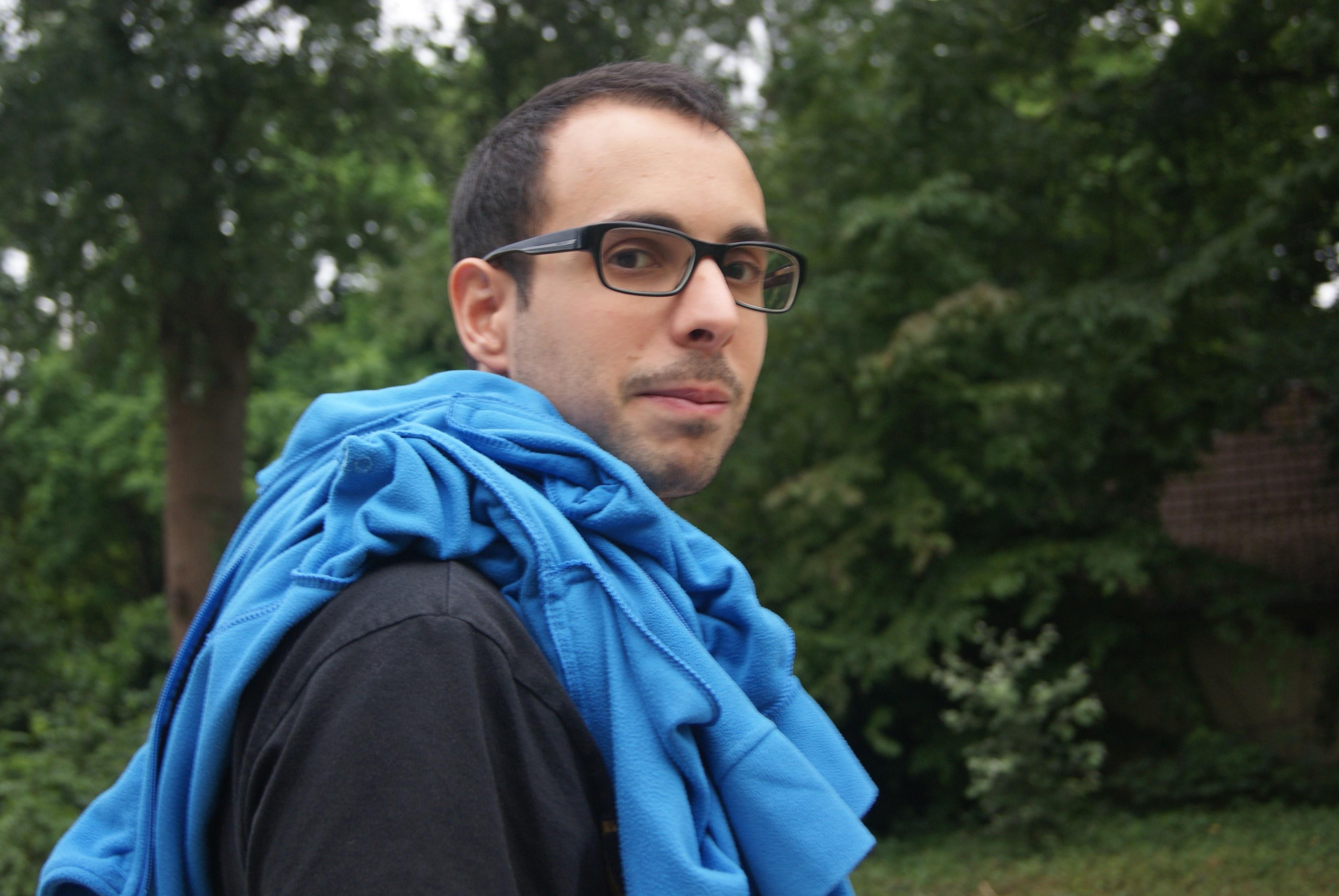 Isaac Garrido Serra