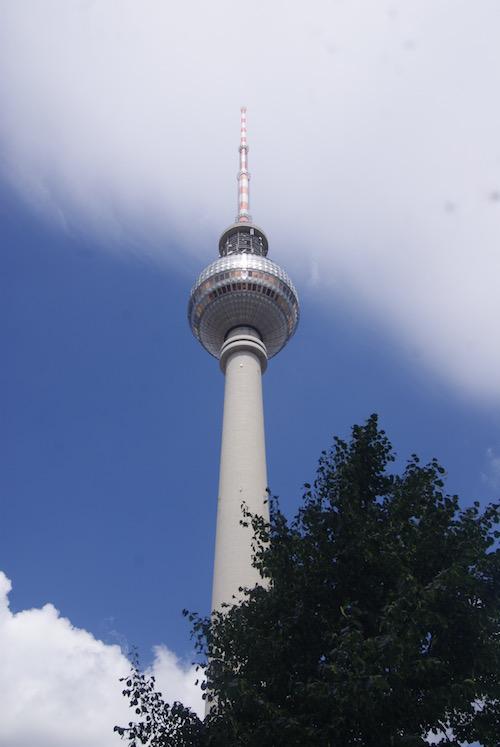 Berliner Turm