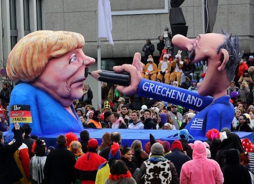 Carnaval dusseldorf