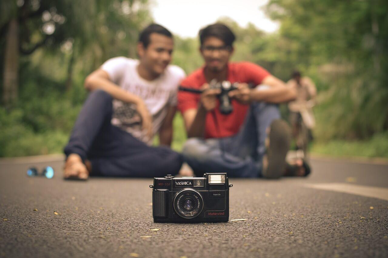 consejos para mantener una amistad a larga distancia