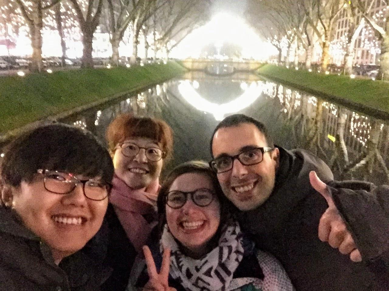 vivir en el extranjero reflexion