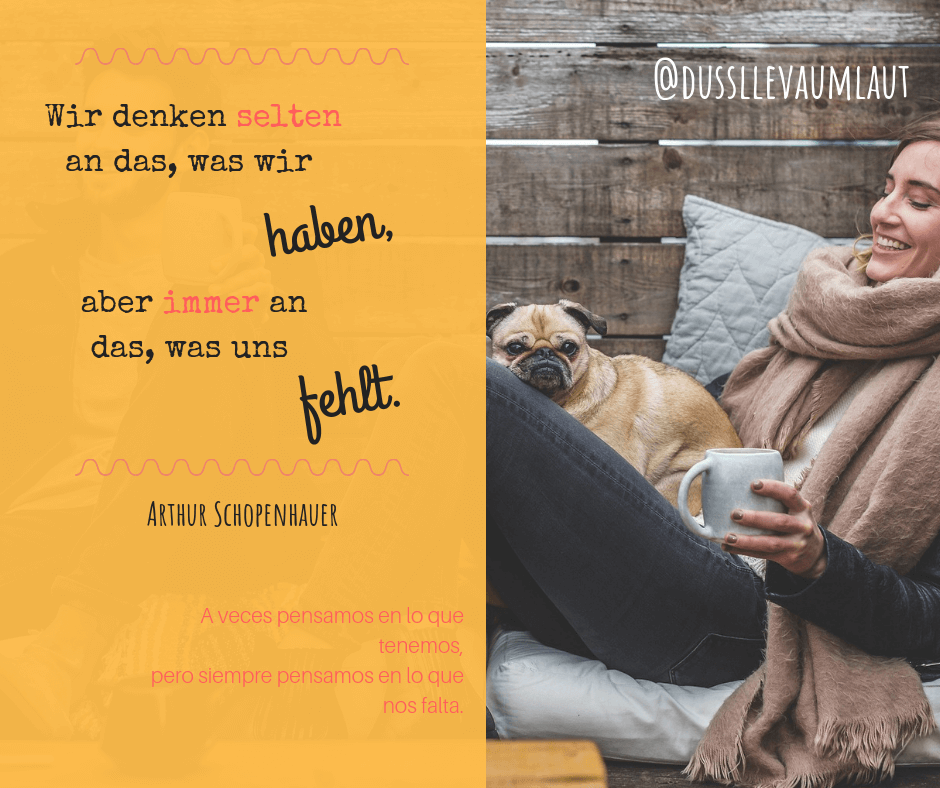 Frases En Alemán Para Instagram Con Fotos Para Compartir