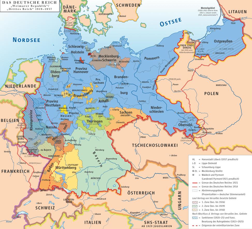 la-historia-de-alemania