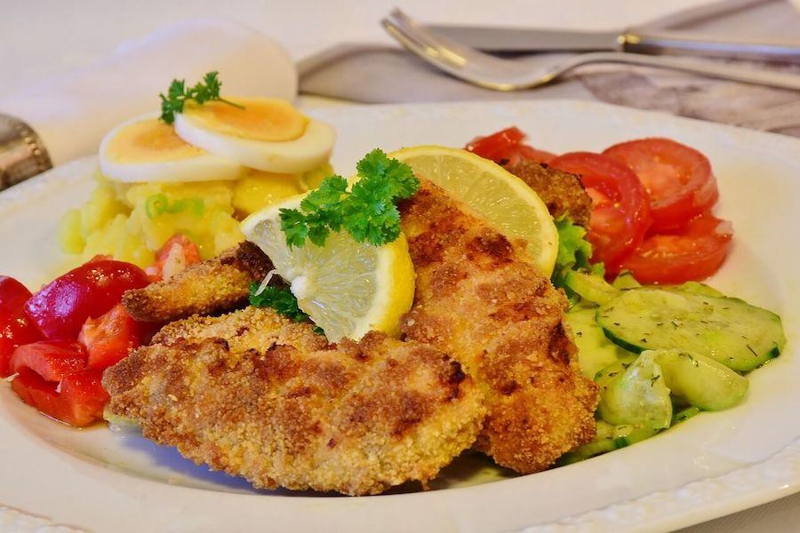 comida tipica de alemania recetas