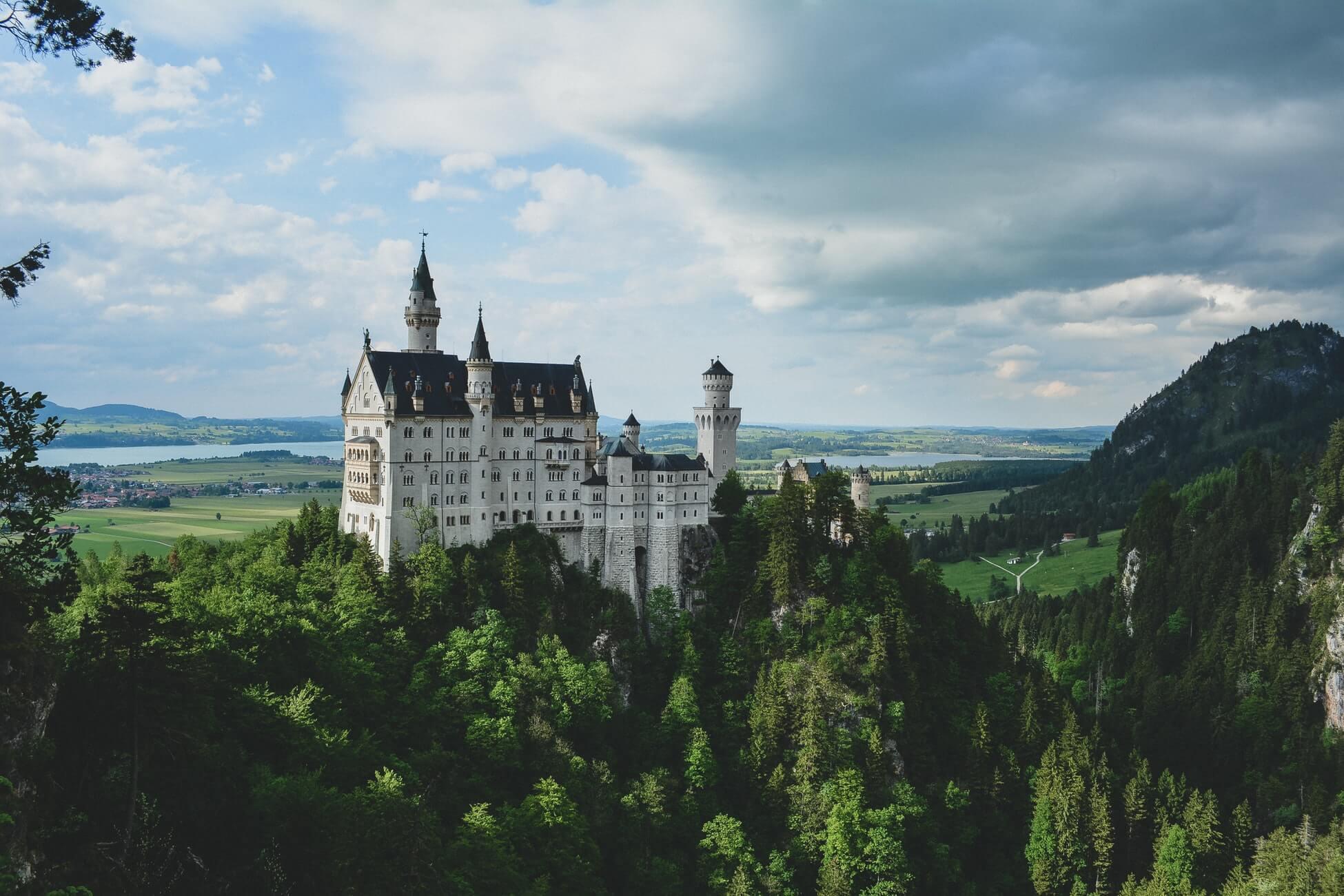 cuanto cuesta vivir en alemania por mes