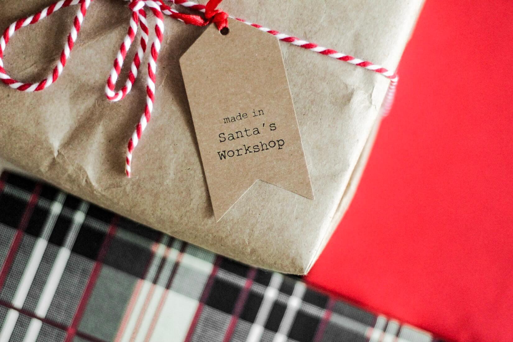 Regalos de Navidad Originales para Expats