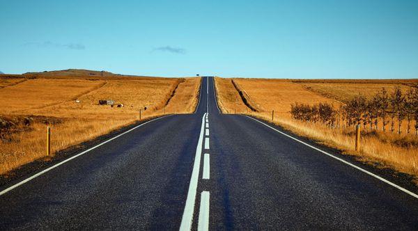 Por qué en Alemania no hay límite de velocidad