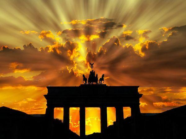 Cómo Alemania se Recuperó de la Segunda Guerra Mundial