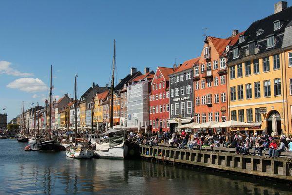 Mami en Dinamarca | Radar Expat